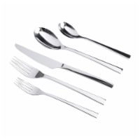 Gibson 91439.2 Elite Sparland Forged Flatware Spoons,- 20 Piece