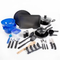 Gibson Home Total Kitchen Cookware Combo Set
