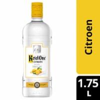 Ketel One Citroen Vodka - 1.75 L