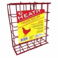 Heath CC-1 Small Chicken Treat Cage Cakes