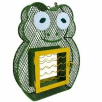 Heath Manufacturing Suet N Seed Frog Feeder