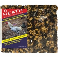 Heath SC-92-8 2 lbs Chicken Treats - 1