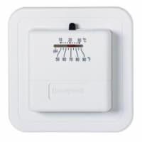 Honeywell Consumer 3434222 Economy Non-Programmable Heat Thermostat - 1