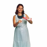 Baumgartens 089862 Disposable Aprons Adult Pack Of 100