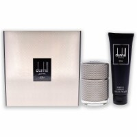 Alfred Dunhill Dunhill Icon 1.7oz EDP Spray, 3oz Shower Gel 2 Pc Gift Set