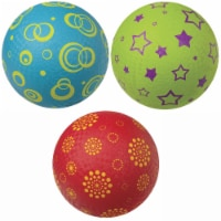 Toysmith Classic Playground Ball - Assorted