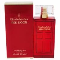 Elizabeth Arden Red Door Fragrance