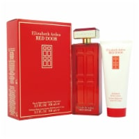 Elizabeth Arden Red Door 3.3oz EDT Spray, 3.3oz Body Lotion 2 Pc Gift Set - 2 Pc Gift Set