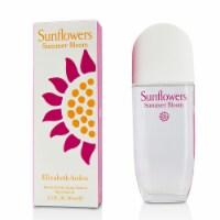 Elizabeth Arden Sunflowers Summer Bloom EDT Spray 3.3 oz