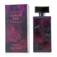 Elizabeth Arden Always Red Femme EDT Spray 30ml/1oz