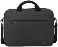 Case Logic Laptop Carrying Case - Gray/Black