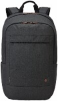 Case Logic Laptop Backpack - Gray