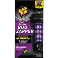 Black Flag 5500V Deluxe Bug Zapper BZ-40DX Pack of 4 - 4