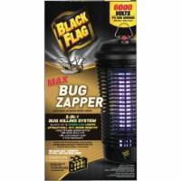 Black Flag 5-In-1 6500V Bug Zapper BZ-40MAX Pack of 4 - 4