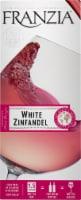 Franzia White Zinfandel Pink Wine