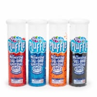 Educational Insights Playfoam Pluffle Basic Colors - 4 Pack