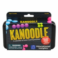 Educational Insights Kanoodle Brain-Teasing Puzzles