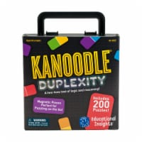 Educational Insights Kanoodle Duplexity Puzzles