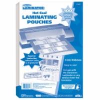 Educational Insights Classroom Laminator Pouches - 100 pk
