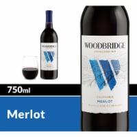 Woodbridge by Robert Mondavi Merlot Red Wine
