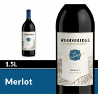 Woodbridge by Robert Mondavi Merlot Red Wine