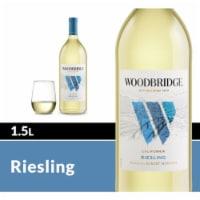 Woodbridge® by Robert Mondavi Riesling White Wine - 1.5 L