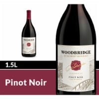 Woodbridge by Robert Mondavi Pinot Noir Red Wine