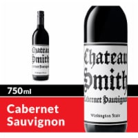 Charles Smith Wines Chateau Smith Cabernet Sauvignon Red Wine