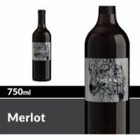 Thorn Napa Valley Merlot Red Wine