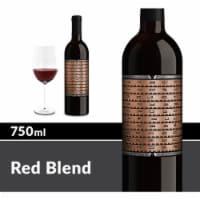 The Prisoner Wine Co. Unshackled Red Wine Blend - 750 mL