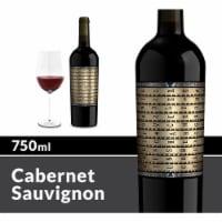 The Prisoner Wine Company Unshackled Cabernet Sauvignon Red Wine - 750 mL