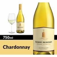 Robert Mondavi Private Selection Chardonnay White Wine