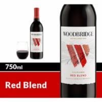 Woodbridge® by Robert Mondavi Red Blend Red Wine - 750 mL