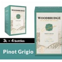 Woodbridge by Robert Mondavi Pinot Grigio Box Wine - 3 L
