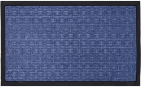 Mohawk Watermaster Chainlink Accent Rug - Blue