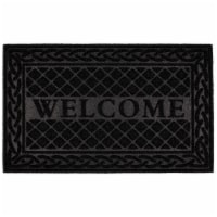 Mowhawk Home Braid Welcome Doormat