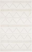 Mohawk Home Fun Lines Area Rug - White/Gray