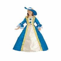 Dress Up America 434-T4 Blue Princess - Toddler T4