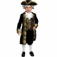 Dress Up America 878-L Historical George Washington Costume, Large