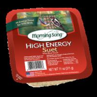 Morning Song High Energy Suet