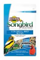 Audubon Park Songbird Selections Colorful Bird Seed