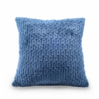Arlee Home Fashions Iron Gate Decor Pillow - Periwinkle