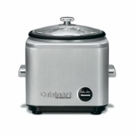 Cuisinart Rice Cooker - Stainless Steel