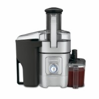 Cuisinart Juice Extractor - Black/Silver