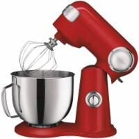 Cuisinart SM-50R Precision Master 5.5 Quart Tilt Back Stand Mixer, Ruby Red - 1 Piece