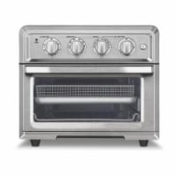 Cuisinart Air Fryer Toaster Oven - Silver