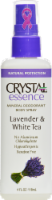 Crystal Essence Lavender & White Tea Body Spray