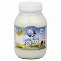 White Mountain Plain Non Fat Yogurt
