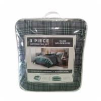 JLA Home Lodge Full/Queen Comforter Set - 3 Piece - Full/Queen