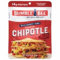 Bumble Bee Chipotle Seasoned Wild Caught Tuna